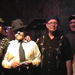 Image for 'The Blues-O-Matics'