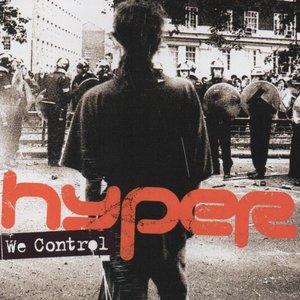 Bild för 'We Control'