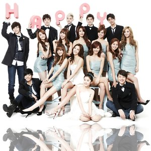 Image for 'Happy Pledis'