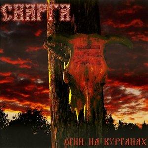 Bild für 'Сжечь'