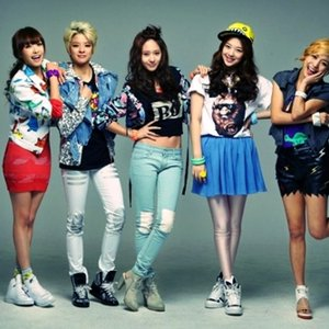 Image for 'f(x) (에프엑스)'