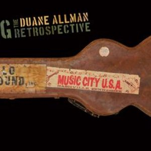 Image for 'Skydog: The Duane Allman Retrospective'