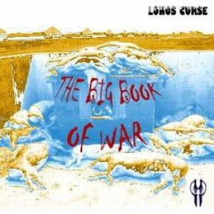 Image for 'The Big Book Of War'