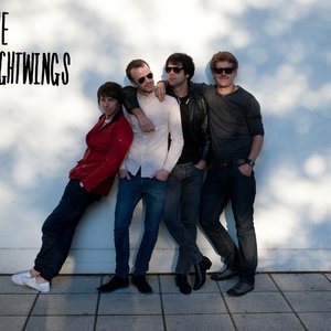 Image for 'The Lightwings'