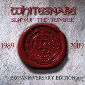 Image for 'Slip Of The Tongue (Live At Donington 1990)'