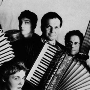 Image for 'Accordions Go Crazy'