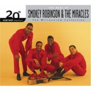 Image for 'Classic Smokey Robinson and The Miracles'