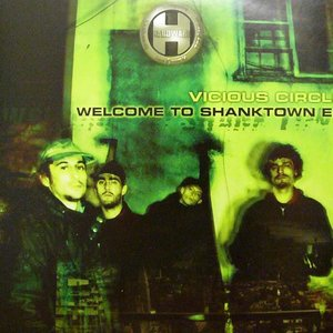 Image for 'Welcome To Shanktown EP'
