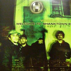 Imagen de 'Welcome To Shanktown EP'