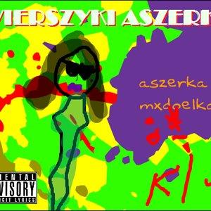 Bild för 'Wierszyki Aszerki'