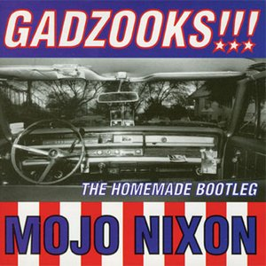Bild för 'Gadzooks!!! The Homemade Bootleg'