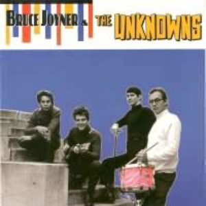 Image for 'Bruce Joyner & The Unknowns'
