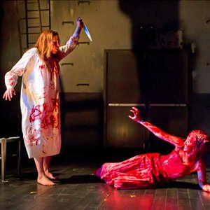 Image for 'Carrie - The Musical'
