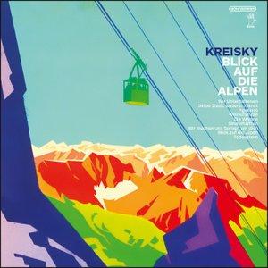 Imagen de 'Blick auf die Alpen'