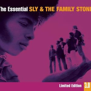 Image for 'The Essential Sly & The Family Stone 3.0'