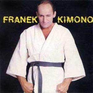 Image for 'Franek Kimono Cd1'