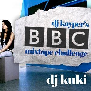 Imagen de 'BBC Mixtape Challenge'