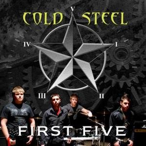 Image for 'First Five'