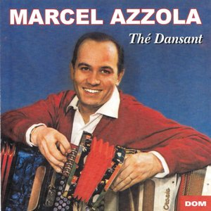 Image for 'Thé dansant (French Accordion)'