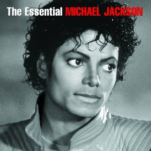 Image for 'The Essential Michael Jackson (disc 2)'
