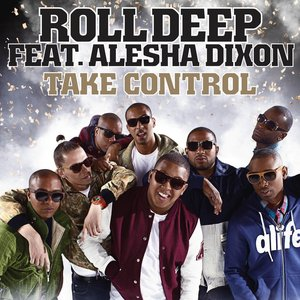 Image for 'Take Control (feat. Alesha Dixon)'