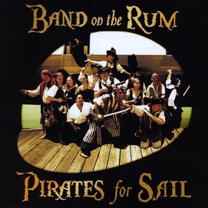 Image for 'Band on the Rum'