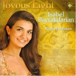 Image for 'Joyous Light'