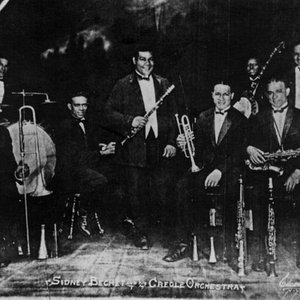 Image for 'Sidney Bechet and His Orchestra'