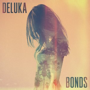 Image for 'BONDS - EP'