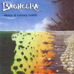 Image for 'Silence at Romney Marsh'