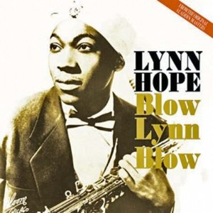 Image for 'Blow Lynn Blow'