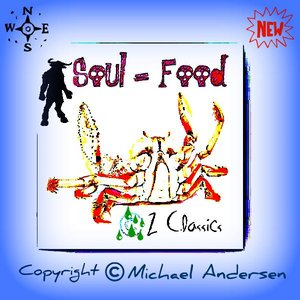 Image for 'Your Food Is Your Soul'