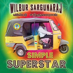Image for 'Simple Superstar'