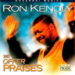 Image for 'We Offer Praises'