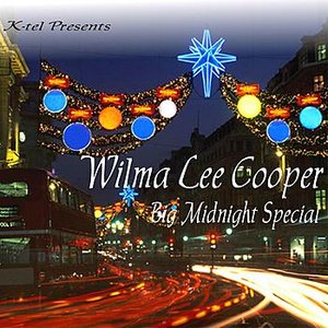 Image for 'K-tel Presents Wilma Lee Cooper - Big Midnight Special'