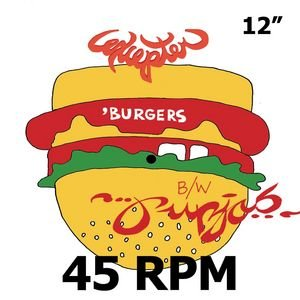 Immagine per ''Burgers / The Punjab'