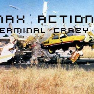 Image for 'TERMINAL CRAZY'