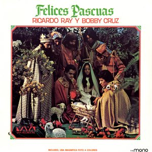 Image for 'Felices Pascuas'