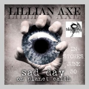 Bild für 'Sad Day On Planet Earth'