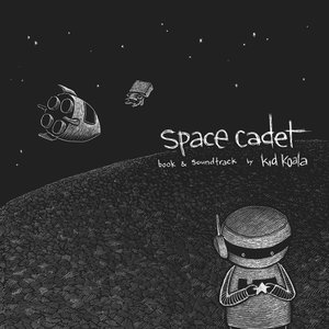 Image for 'Space Cadet: Original Still Picture Score'