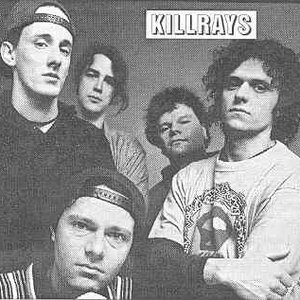 Image for 'Killrays'