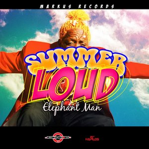 Image for 'Summer Loud'