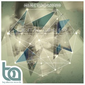 Bild für 'Digital Life EP'