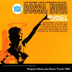 Image pour 'Big Band Bossa Nova (Original Album Plus Bonus Tracks 1962)'