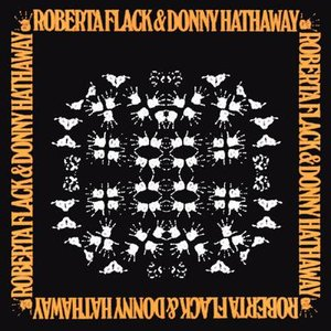 Image for 'Roberta Flack & Donny Hathaway'