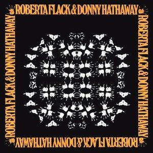 Bild för 'Roberta Flack & Donny Hathaway'