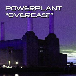 Image for 'Overcast'