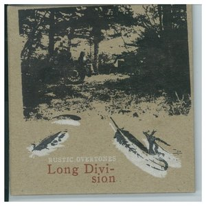 Image for 'Long Division'