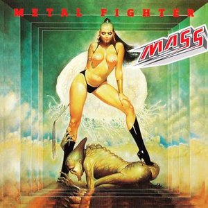 Image for 'Metal Fighter'