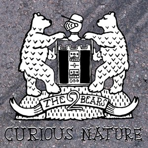 Image for 'Curious Nature EP'